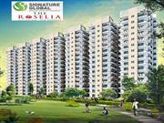 Signature Global The Roselia in Sector 95A, Gurgaon by Signature .
