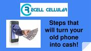 Sell iPhone For Best Price - Recell Cellular