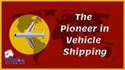 Best Car Shipping Services | Simba Shipping