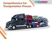 The Best Car Transport In Gurgaon