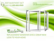 How to choose best vinyl replacement windows ?