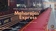 Maharajas Express Booking | Maharajas Express Fare