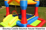Bounce House Waterloo