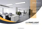 Buy LED Panel Lights Online at Best Price In Canada