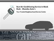 Best Air Conditioning Service in Black Rock - Chandos Auto's