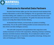 Cerner Users Email List | Narwhal Data Partners