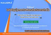 Electronics Engineering Laboratory Equipments Manufacturers