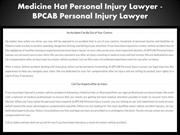 Personal Injury Lawyer Sherwood Park