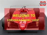 F1 Model Car Kits - Formula Model Shop