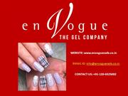 Buy Gel Safety for Nail Extensions Kit Online in India