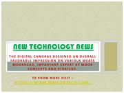 New Technology News