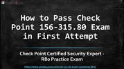 Check Point 156-315.80 Question Answers Dumps