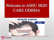 Trichology clinic in Bhubaneswar - Hair loss treatment clinic in Bhuba
