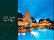Swimming Pool Cleaning Services Orange County
