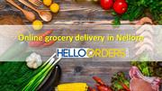 online grocery delivery in nellore and door delivery grocery online