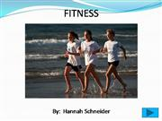 interactive powerpoint fitness