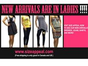 Size Appeal Plus Size Clothing