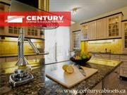 Kitchen Cabinets Vancouver | Century Cabinets