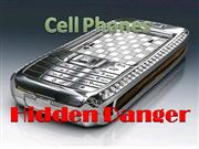 cell phone dangers