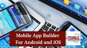 Mobile App Builder For Android and iOS