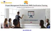 PMP Certification Training Course in Toronto, Canada