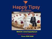 Best Wine and Spirits Brands In India – Happy Tipsy
