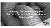 Heating, Air Conditioning and Furnace Service and Installation in Lime