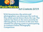 Enter Our Photography Contests & Win cash and gifts