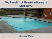 Top Benefits of Bluestone Pavers in Melbourne