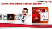 Download online full Adobe reader