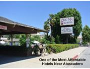 One of the Most Affordable Hotels Near Atascadero
