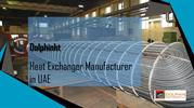 Finned tubes manufacturer in Saudi Arabia -Heat exchanger manufacturer