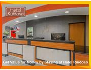 Get Value for Money by Staying at Hotel Ruidoso