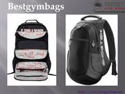 Best Gym Bag With Laptop Compartment – A Perfect Solution
