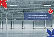 LED Linear High Bay Light is best to use at High Ceiling Areas
