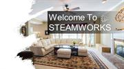 Carpet Cleaning in Gainesville Florida - Steamworks