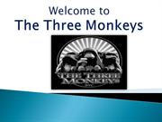 The Three Monkeys - Boston Red Sox Bar New York| Boston Celtics Bar