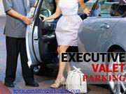 Executive Valet Parking - Miami Parking Services