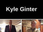 Kyle Ginter - Diverse Businessman