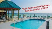 The 8 Best Panama City Beach Rentals, Condos of 2019