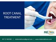 Know More About Root Canal Treatment