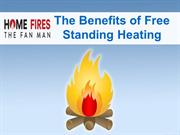 The Benefits of Free Standing Heating