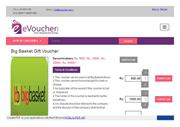 Buy BIG BASKET Gift Cards  BIG BASKET Gift Vouchers Online  BIG BASKET