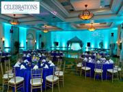 Rent Everything You Need for Your Cayman Islands Wedding Decor