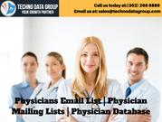 Physicians Email List _ Physician Mailing Lists _ Physician Database i
