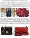 Chanel Jumbo Classic Flap Bag is Unique and a Diversified One!