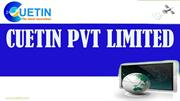 cuetin pvt limited seo
