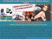 Spy Cheating Playing Cards Device in Delhi India - CVK 500 Poker Analy