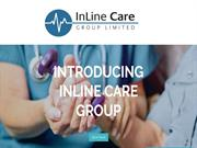 Healthcare Recruitment Agency - Inline Care Group