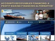 Accounts Receivables Financing A Profit making Financing Alternative!